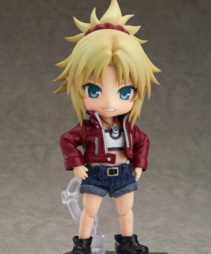 Nendoroid Doll Saber of Red Casual Ver