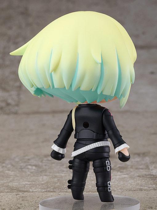 Nendoroid Lio Fotia Complete Combustion Ver