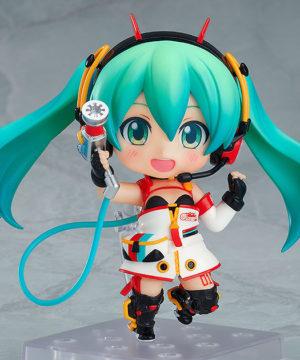 Nendoroid Racing Miku 2020 Ver