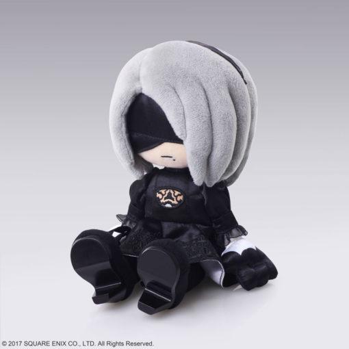 NieR Automata Action Doll YoRHa No 2 Type B