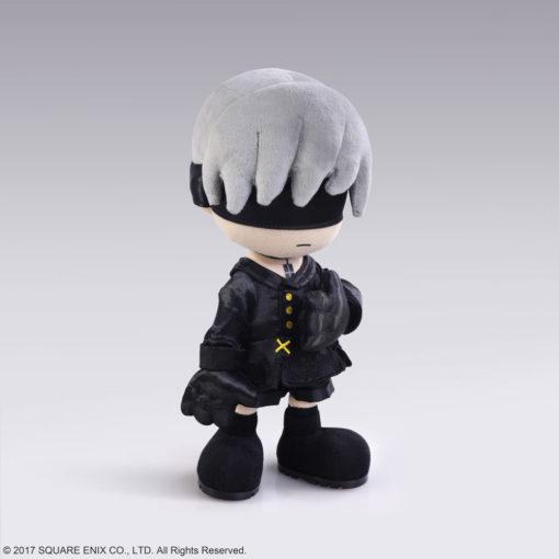 NieR Automata Action Doll YoRHa No 9 Type S