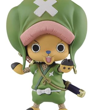 One Piece DXF The Grandline Men Wano Country Vol 7 - Chopper