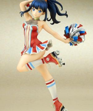 Rikka Takarada Cheerleader Style