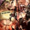 Attack on Titan Season 3 Part 2 blu-ray