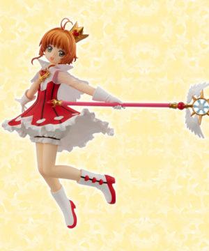 Furyu Sakura Kinomoto Rocketbeat