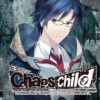 Chaos;Child Complete Series DVD / Blu-Ray Combo