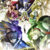 Code Geass Lelouch of the Re;Surrection blu-ray