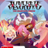 Concrete Revolutio Complete Series (Eps 1-24) (Blu-Ray)