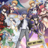 Date a Live III (Season 3) Complete Series