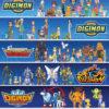 Digimon: Digital Monsters 20th Anniversary Collection (Season 1-5)