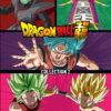 Dragon Ball Super Collection 2