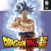 Dragon Ball Super Part 10 blu-ray