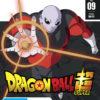Dragon Ball Super Part 9 (Eps 105-117) (Blu-Ray)