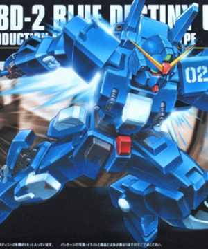 HGUC BLUE DESTINY UNIT 2