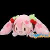 Hatsune Miku Sakura Nesoberi Plush
