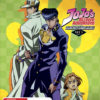 Jojo's Bizarre Adventure Set 5 Diamond is Unbreakable Part 2 (Eps 21-39) (Blu-Ray)