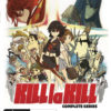 Kill La Kill Complete Series (Blu-Ray)