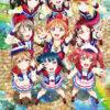 Love Live! Sunshine!! The School Idol MovieOver the Rainbow