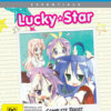 Lucky Star Complete Series + Ova blu-ray