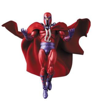 MAFEX Magneto Comic Ver