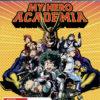 My Hero Academia Season 1 DVD / Blu-Ray Combo