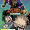 My Hero Academia Season 2 Part 2 DVD / Blu-Ray Combo