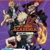 My Hero Academia Season 3 Part 2 DVD / Blu-Ray Combo