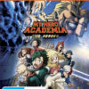 My Hero Academia - The Movie: Two Heroes DVD / Blu-Ray Combo