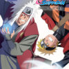 Naruto Shippuden Chakra Collection 3 DVD