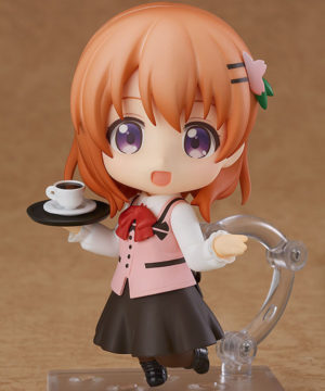 Nendoroid Cocoa