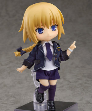 Nendoroid Doll Ruler Casual Ver