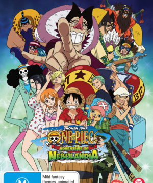 One Piece Adventure of Nebulandia - TV Special