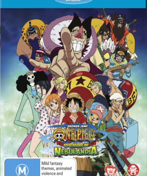 One Piece Adventure of Nebulandia - TV Special (Blu-Ray)
