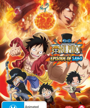 One Piece: Episode of Sabo - TV Special
