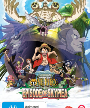 One Piece: Episode of Skypiea TV Special