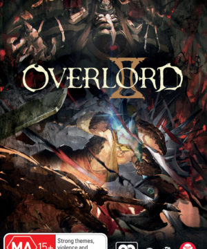 Overlord Complete Season 2