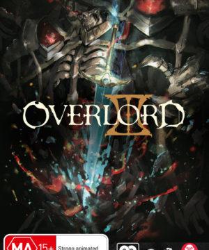 Overlord Complete Season 3