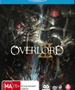 Overlord Complete Season 3 (Blu-Ray)