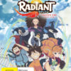 Radiant Part 1 (Eps 1-12) DVD / Blu-Ray Combo