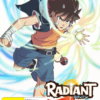 Radiant Part 2 (Eps 13-21) DVD / Blu-Ray Combo (Limited Edition)