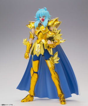 Saint Cloth Myth EX Pisces Aphrodite Revival Edition