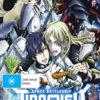Space Battleship Tiramisu Complete Season 1 (Eps 1-13 + Ovas) (Blu-Ray)