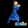 Sword Art Online Alicization Eugeo LPM