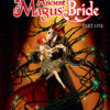 The Ancient Magus Bride - Part 1 DVD / Blu-Ray Combo