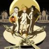 The Promised Neverland Complete Season 1 (Blu-Ray)