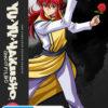 Yu Yu Hakusho Complete Season 4 Blu-ray