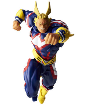 Amazing Yamaguchi Series No 019 All Might