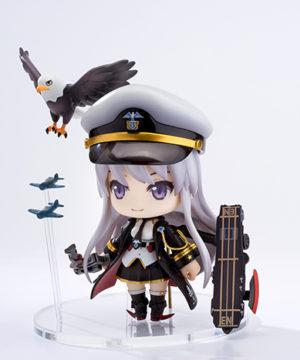 Azur Lane USS Enterprise Ver