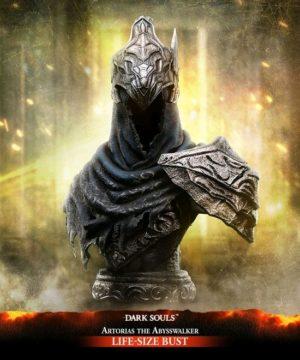 Dark Souls Artorias Life-Size Bust
