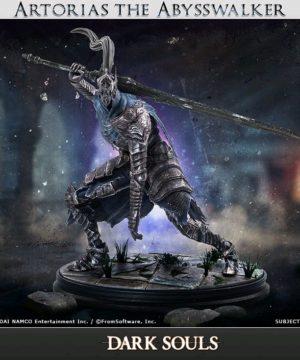 Dark Souls Artorias the Abysswalker